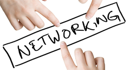 icono networking